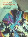 Low-Grade Metamorphism - Doug Robinson - Hardcover