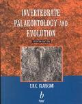 Invertebrate Paleontology and Evolution