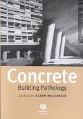 Concrete Building Pathology