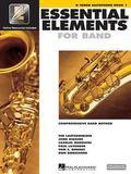 Essential Elements 2000 Comprehensive Band Method / Tuba Book 1
