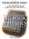 The Big Book of Hymns (Piano/Vocal/Guitar Songbook)