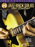 Prolicks Jazz-Rock Solos for Guitar
