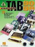 Guitar Tab 1990-1999