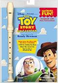 Toy Story Collection Recorder Fun