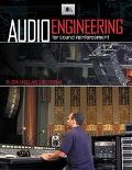 Jbl Audio Eng