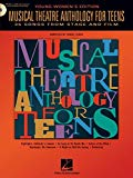 Musical Theatre Anthology for Teens Young Women's Edition