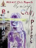 Red Hot Chili Peppers - By the Way (Tab Grv)