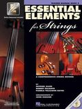 Essential Elements 2000 for Strings, Vol. 2