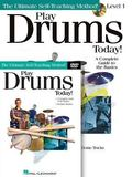 Play Drums Today Beginners Pack