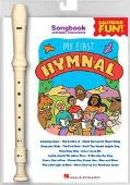 My First Hymnal Recorder Fun