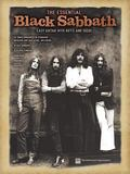 Essential Black Sabbath
