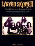 Lynyrd Skynyrd Easy Guitar With Riffs and Solos (Includes Tab)