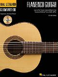 Hal Leonard Flamenco Guitar Method A Complete Guide With Step-by-step Lessons and More Than ...