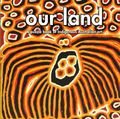Our Land : A Puzzle Book of Australian Indigenous Art