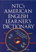 NTC's American English Learner's Dictionary