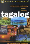 Teach Yourself Tagalog