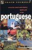 Teach Yourself Portuguese (Teach Yourselfcomplete Courses)