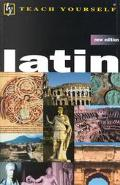 Teach Yourself Latin