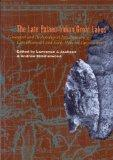 Late Palaeo-indian Great Lakes Geological And Archaeological Investigations Of Late Pleistoc...