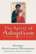 Spirit of Adoption At Home in God's Family