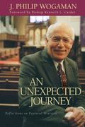 Unexpected Journey Reflections on Pastoral Ministry