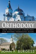 Encounters with Orthodoxy : How the Protestant Churches Can Reform Themselves Again
