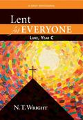 Lent for Everyone: Luke, Year C : A Daily Devotional