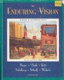 The Enduring Vision: A History of the American People: Since 1865, Third Edition