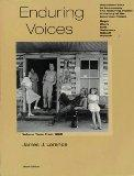 Enduring Voices: Document Sets to Accompany the Enduring Vision : A History of the American ...