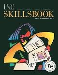 Great Source Writer's Inc.: Skills Book Teacher's Edition Grade 11 (Write Source 2000 Revision)