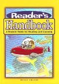 Reader's Handbook (Yellow) - Robb - Hardcover