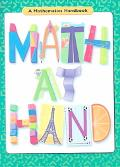 Math at Hand A Mathematics Handbook