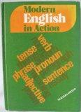 Modern English in Action, Level 8, Teacher's Edition Manual and Answer Book