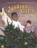 Jackie's Gift : A True Story of Christmas, Hanukkah, and Jackie Robinson