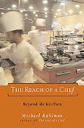 Reach of a Chef Beyond the Kitchen
