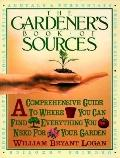 Gardener's Book of Sources