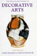 Penguin Dictionary of Decorative Arts: New Edition