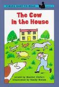 Cow in the House