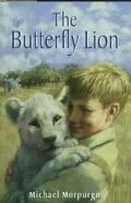 Butterfly Lion - Michael Morpurgo - Hardcover