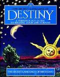 Secret Language of Destiny: A Personology Guide to Finding Your Life Purpose - Gary Goldschn...