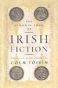 Penguin Book of Irish Fiction