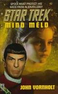 Star Trek #82: Mind Meld