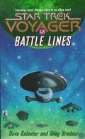 Star Trek Voyager #18: Battle Lines