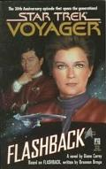 Star Trek Voyager: Flashback
