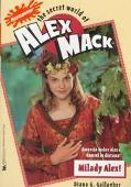 Milady Alex! - Diana G. Gallagher - Paperback