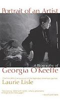 Portrait of an Artist A Biography of Georgia O'Keeffe