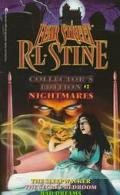 Nightmares: The Sleepwalker, The Secret Bedroom, Bad Dreams (Fear Street: Fear Street Collec...
