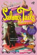 Teacher's Pet: (Sabrina the Teenage Witch: Salem's Tails Series #2)