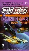 Dominion War Tunnel Through the Stars
