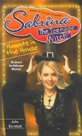 Haunts in the House (Sabrina the Teenage Witch Series #27), Vol. 27 - John Vornholt - Mass M...